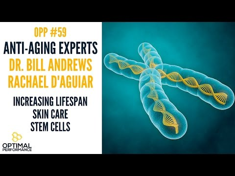 Anti Aging Experts on Skin Care and How To Increase Longevity