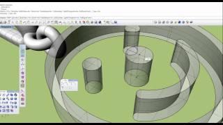 Rhinoceros 5.0 УРОК 12 построение кулона