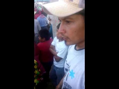PANTEPEC PUEBLA 2016 CARNAVAL