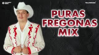 PURAS FREGONAS MIX! SOLDADOS DEL AMOR, ADOLFO URIAS, CORAZONES DEL AMOR Y MAS!