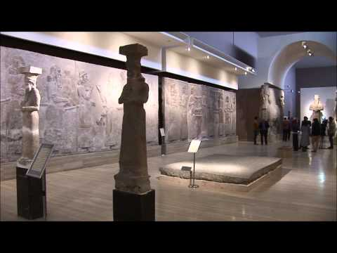 Museum reopening boosts Iraqi national pride
