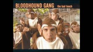 Bloodhound gang - the bad touch