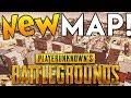 BRAND NEW DESERT MAP PLAYERUNKOWN S BATTLEGROUNDS PUBG mp3