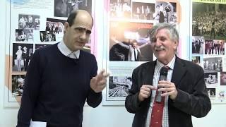 Giorgio Simonelli: Antenna 3 nella storia della TV italiana
