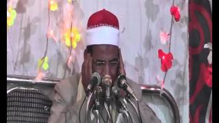 سورة يوسف للشيخ محمود سلمان الحلفاوى 2013 بالمنيا