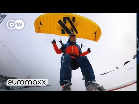 Euromaxx Highlights for January 13, 2018 | DW English