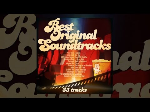 Best Original Soundracks (Pulp Fiction, Apocalypse Now...)