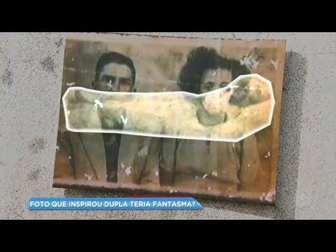 Balanço Geral desvenda mistério de foto que inspirou dupla sertaneja