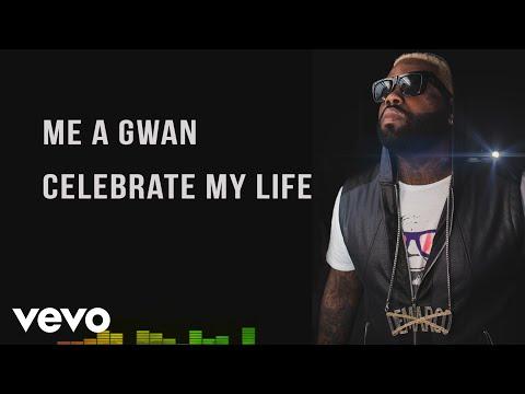 Demarco - Celebrate My Life (Lyric Video)