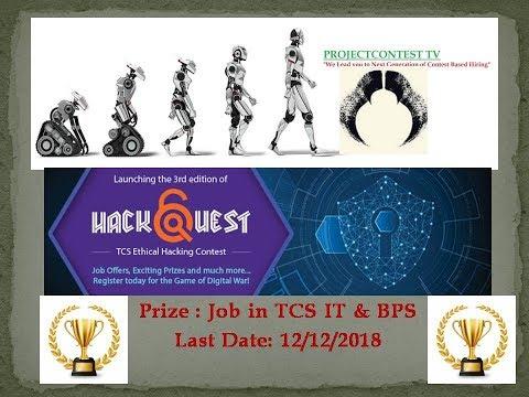 TCS-HackQuest 3.0