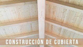 CONSTRUCCIÓN DE CUBIERTA - Cerni S.L