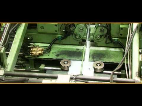 Frisomat France  - Delivering High Quality Custom Prefab Industrial Steel Buildings