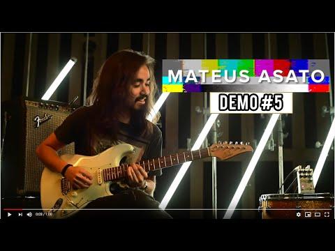 Mateus Asato - El Guapo - Demo #5