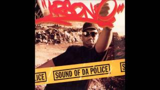 KRS ONE - Sound Of Da Police (Filip Motovunski Rmx)