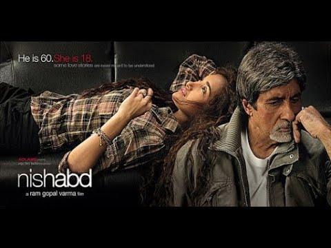 Download Nishabd (2007) Theatrical trailer l Amitabh Bachchan l Jiah Khan l Ram Gopal Varma