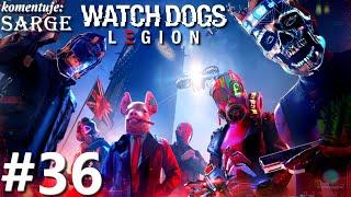 Zagrajmy w Watch Dogs Legion PL odc. 36 - Dossier Malika