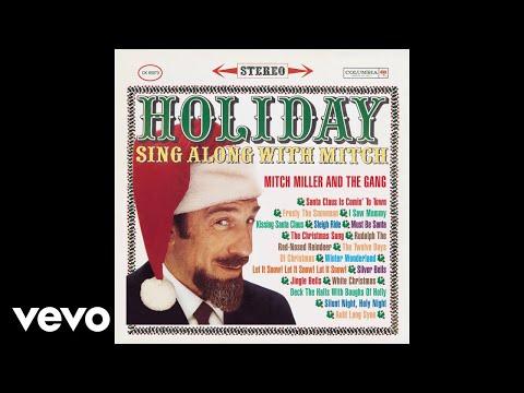 Mitch Miller & The Gang - Winter Wonderland (Audio)