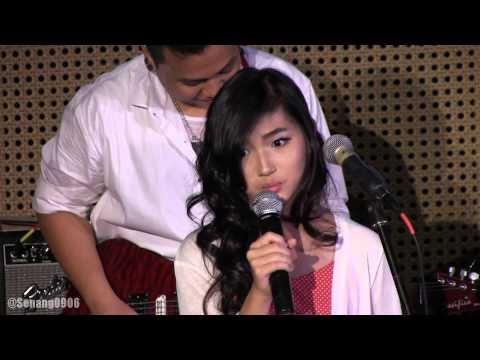 BLP - Indonesia Pusaka ft. Nikki Thierry @ Galeri Indonesia Kaya [HD]