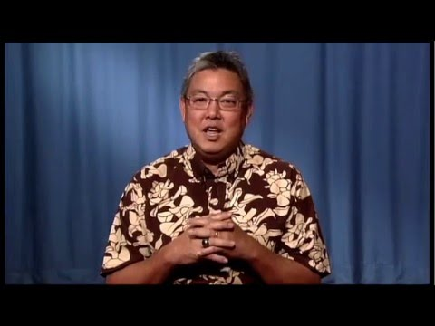 Congressman Mark Takai
