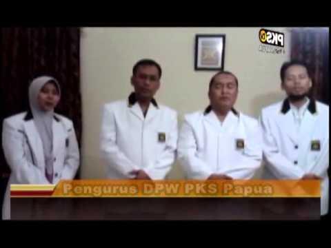 (Video) Salam Ramadhan dari PKS Papua