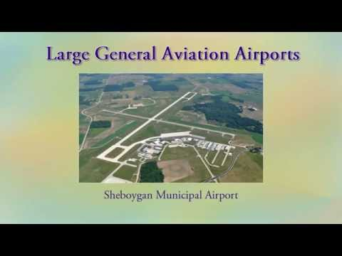 Airport System Plan-2030