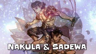 Nakula dan Sadewa ( Kisah Mahabharata #7 )