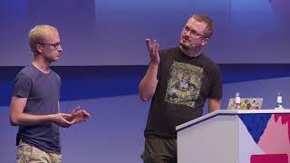 JavaScript Engines: The Good Parts™ - Mathias Bynens & Benedikt Meurer - JSConf EU 2018