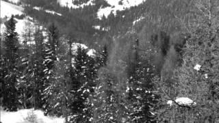 Montclar station de ski des Alpes de Haute Provence