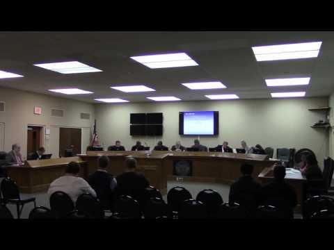 3. HA-2017-01    City of Hahira -Text Amendments – Hahira Zoning Ordinance