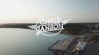 Chris Janson On Tour - Ontario, Canada