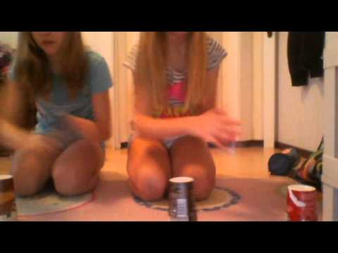 Cups video