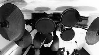 Lagwagon - Losing Everyone (drum cover)