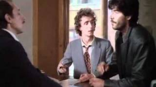 Video A ovest di paperino - Al collocamento (1982) di Alessandro Benvenuti.mp4 download MP3, 3GP, MP4, WEBM, AVI, FLV November 2017
