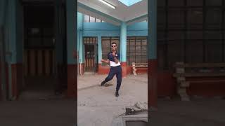 رقص رهيب الميلية