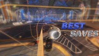 Best Saves Rocket League #22