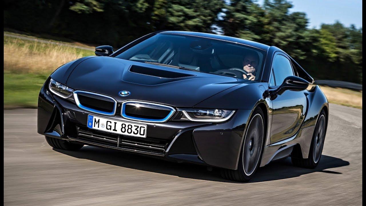 BMW I PlugIn Hybrid High Performance Review YouTube - 2014 bmw i8 price