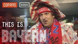 This Is Bayern Munich