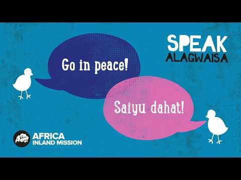 Speak Alagwa