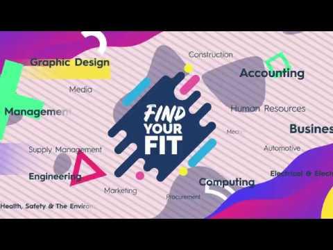 Find Your Fit | Succeed from CXC (CSEC or CAPE) | Art, Media & Design @SBCS