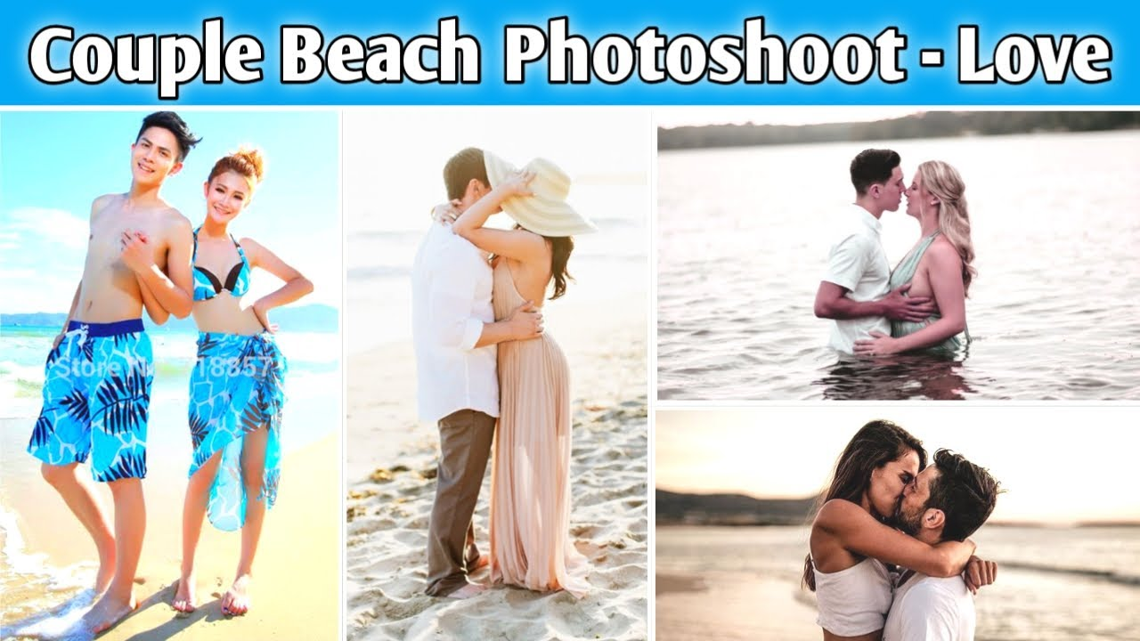 Amazing Beach Photoshoot Ideas Beach Poses For Instagram Beach Photo Poses For Girl Youtube