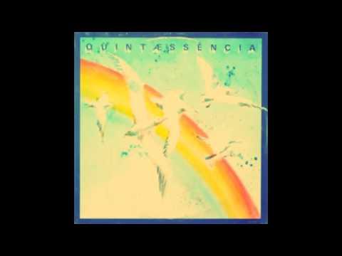 Grupo Quintaessência - Cravo e Canela (1984)