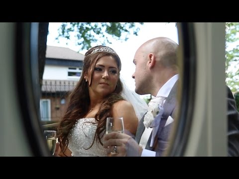 Claire & Lee - Devonshire House Hotel Liverpool Wedding