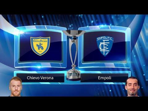 Chievo vs empoli betting predictions surfing world title betting line