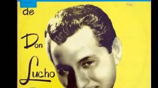 Los Romanceros acompañando a Don Lucho Ramírez- Cuando tu me quieras