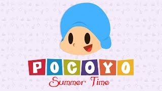 Pocoyo - Are You Ready for Summertime?