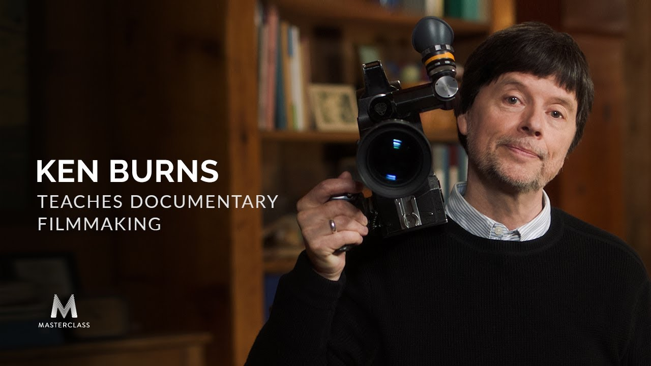 ken burns masterclass review