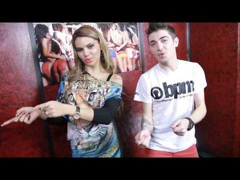 Madalina & DeSanto - CIU CEA CEA feat. MK * Cover Tchu Tcha
