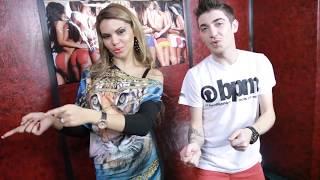 Madalina &amp DeSanto - CIU CEA CEA feat. MK Cover Tchu Tcha