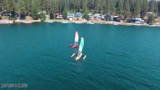 Hobie Adventure Kayaks