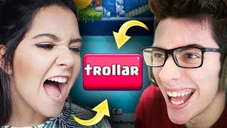 Video EU E O FLAKES TROLLAMOS UM YOUTUBER GEMADO SEM ELE SABER!! download MP3, 3GP, MP4, WEBM, AVI, FLV Oktober 2017